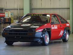 スプリンタートレノ GT APEX 車高調 マフラー LSD ロールケージ(トヨタ)