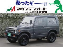 ジムニーAC PS パイプバンパー ブラックアルミ シートカバー