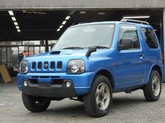 ジムニーXC 4WD  MT5