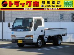 エルフトラック4WD・2t積・10尺・低床・ETC・左電動ミラー