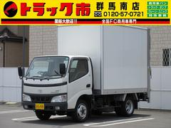 トヨエース4WD・2t積・パネルバン・垂直パワーゲート600kg