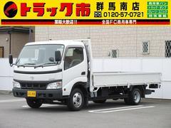 ダイナトラック2t積・ロング・低床・車両総重量4835kg