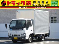 タイタントラック2t・アルミバン・垂直パワーゲート・ラッシングレール・ETC