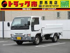 アトラストラック1.5t積・10尺・平ボディ・垂直パワーゲート