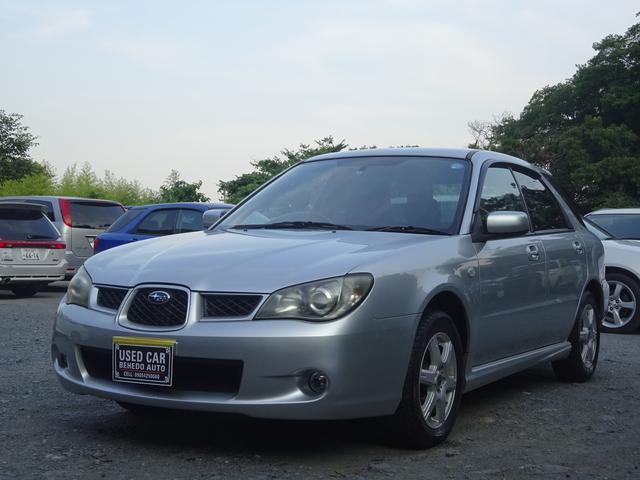 スバル 15i ABS キーレス アルミホイール
