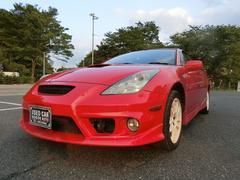セリカSS−II 6速マニュアル ABS キーレス