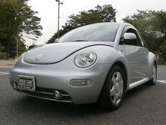 VW ニュービートルプラス サンルーフ ETC
