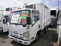エルフトラック1950kg 冷凍車 −30℃設定スタンバイ付き
