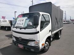 ダイナトラック4000cc フルジャストロー 2tフォロー