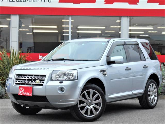 Photo of LAND_ROVER FREELANDER 2 HSE / used LAND_ROVER