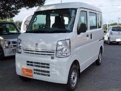 エブリイPA ハイルーフ 5AGS車 4WD