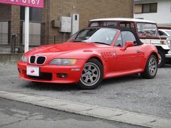 BMW Z3ロードスター2.2i