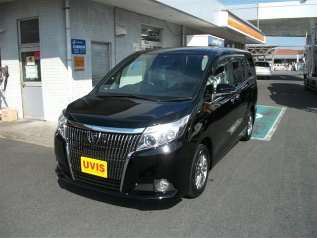 トヨタ エスクァイア Xi (なし)