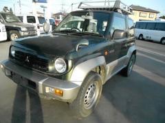 パジェロジュニアZR−II 4WD