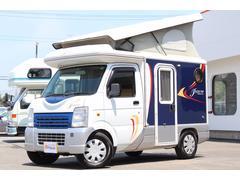 スクラムトラックキャンピング インディアナRV インディ727 インバーター