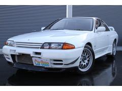スカイライン GT−R VスペックII 最終型(日産)