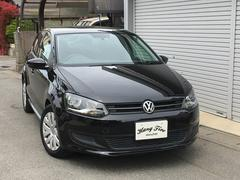 VW ポロTSIコンフォートライン ワンオーナー