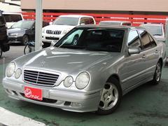 M・ベンツE320 アバンギャルド