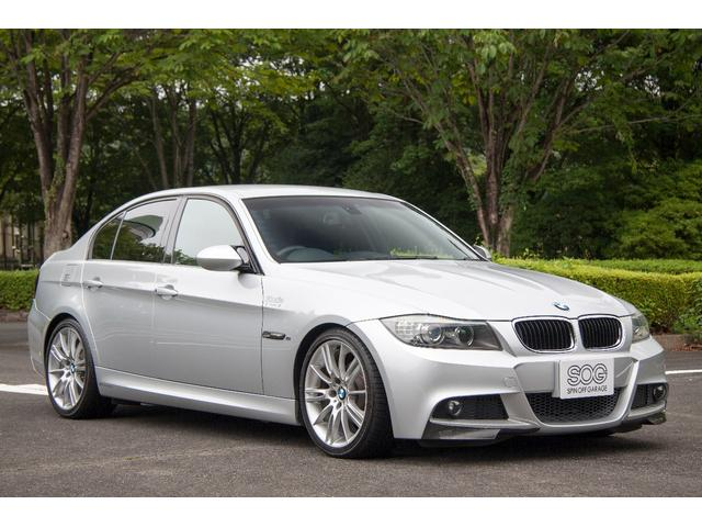 BMW 3シリーズ 320i Mスポーツ プラス (検30.7)