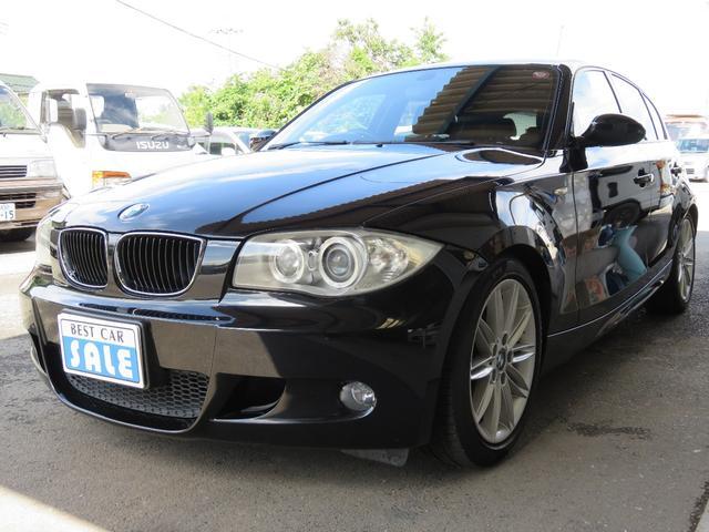 BMW 1シリーズ 116i Mスポーツパッケージ ストラーダナビ...