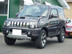 ジムニークロスアドベンチャーXC 4WD