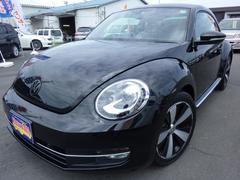 VW ザ・ビートルターボ
