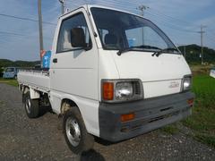 ハイゼットトラックスタンダード 三方開き 4WD