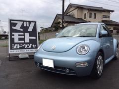 VW ニュービートルコローレ 特別限定仕様車