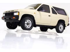 テラノR3M 4WD タイミングベルト交換済 US仕様 背面レス