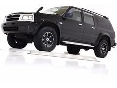 プロシードマービー4WD ナビ フルセグTV USA16インチAW キーレス
