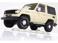 ランドクルーザープラドSX 4WD ナロー仕様 タイベル交換済 社外16AW ナビ