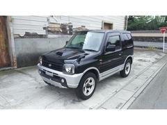 ジムニーワイルドウインド 4WD シートヒーター ABS