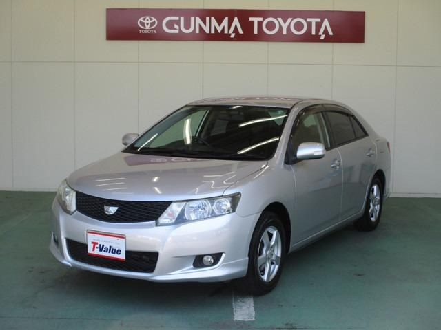 Photo of TOYOTA ALLION A18 / used TOYOTA