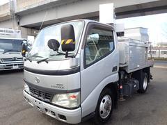 トヨエース高所作業車 アイチ 8.0m 4WD