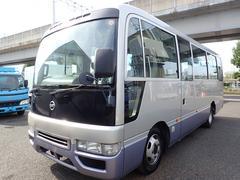 シビリアンバスSX ロング ハイルーフ 29人乗り ガソリン車