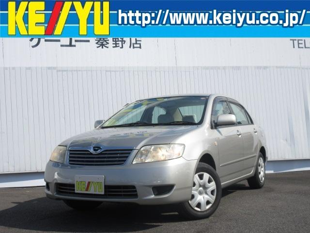 Photo of TOYOTA COROLLA X / used TOYOTA