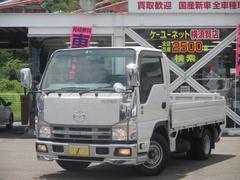 タイタントラックDX 1.5トン パワーテールゲート 新明和製 SDナビAT