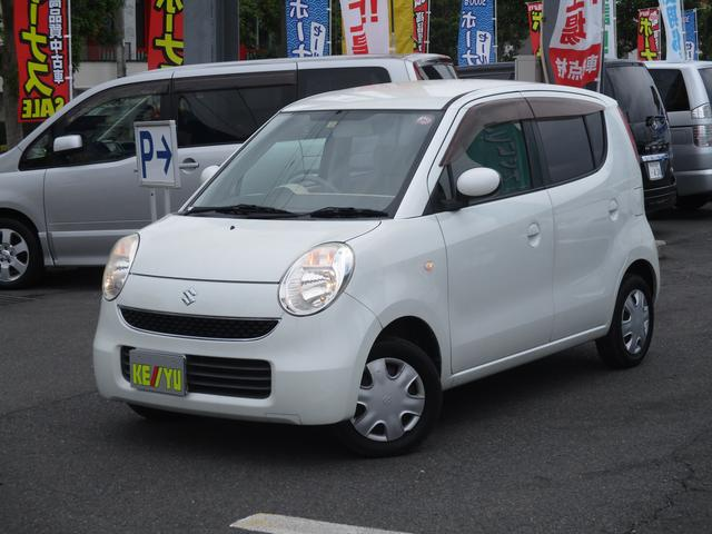 スズキ MRワゴン G キーレス CD 電動格納ミラー (検29.10)