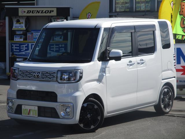 Photo of TOYOTA PIXIS MEGA G TURBO SA II / used TOYOTA