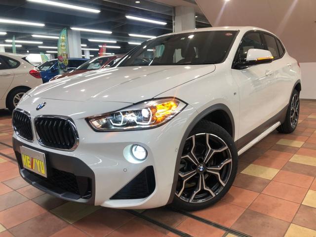 BMW X2画像