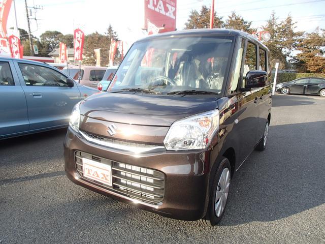 スペーシア(スズキ) G 中古車画像