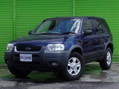 フォード エスケープXLT 4WD HDDナビ ETC