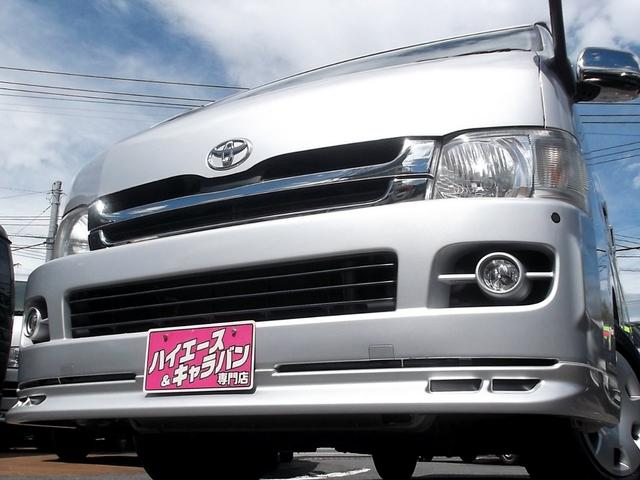Photo of TOYOTA HIACE VAN LONG WIDE SUPER GL / used TOYOTA