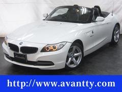 BMW Z4sDrive23i ハイライン 本革HDDナビ電動オープン