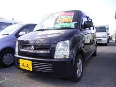 ワゴンRFT ターボ フル装備 ETC キーレス CD ABS