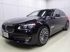 BMW750i コンフォートパッケージ
