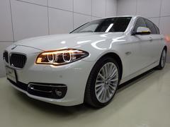 BMWアクティブハイブリッド5 ラグジュアリー