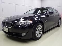 BMW523i ハイラインパッケージ 正規認定中古車