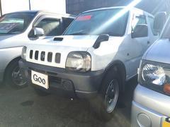 ジムニーXL ETC 背面タイヤ エアコン パワステ 4WD