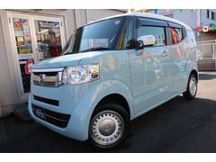 N−BOXスラッシュG・ターボAパッケージ 4WD車 ストラーダナビフルセグTV